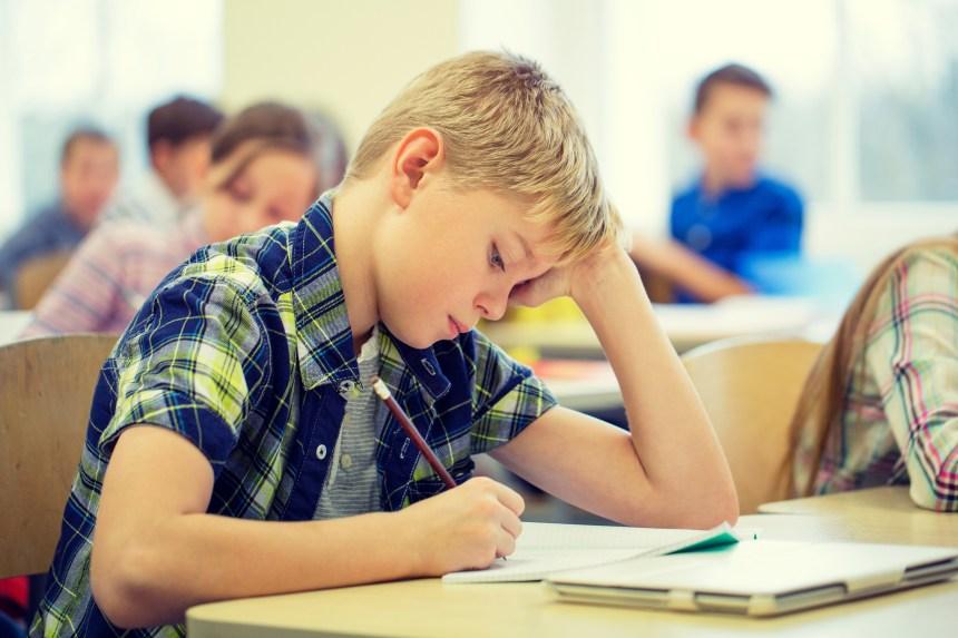 Enseigner pour l'examen, une pratique détestable