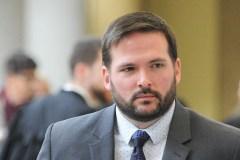 Une sentence suspendue pour le policier Marc-Olivier Perron coupable d'avoir tiré sur une automobiliste
