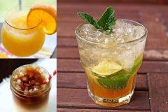 Recettes de cocktails sans alcool pour le temps des fêtes