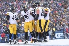 Quatre matchs déterminants dans la NFL