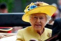 Un aperçu de la fortune de la reine Élisabeth II