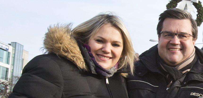 Christine Black confirmée comme candidate à Montréal-Nord en 2017