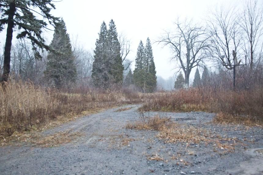 Pas d'opposition au projet Senneville-sur-le-parc