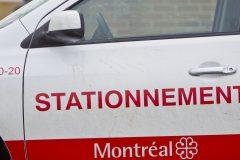Stationnement: Montréal lance l'Agence de mobilité durable pour «optimiser l'offre»