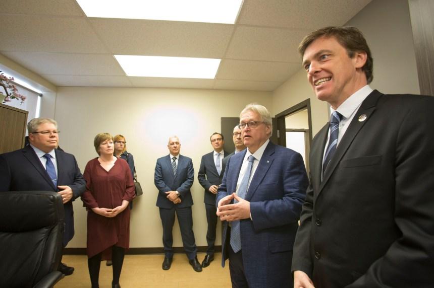 Une clinique de radiologie va enfin rouvrir à Rivière-des-Prairies
