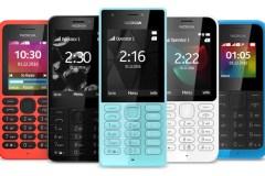 Quel avenir pour les téléphones Nokia?