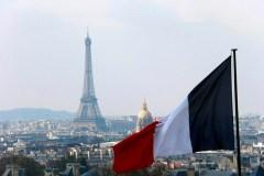 Caroline Bourgeois accompagne des entreprises montréalaises à Paris