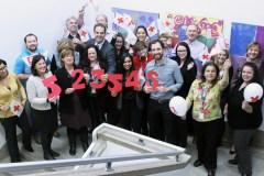 La CSMB verse 50 000 $ en dons