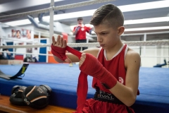Salvatore Rufolo: Le parcours du combattant d'un jeune prodige