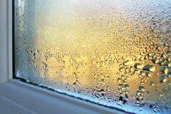 Trucs pour éviter la condensation lors des périodes de grand froid