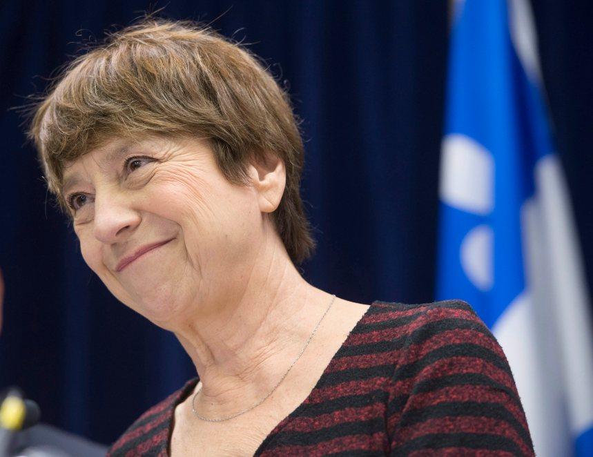 Gouin: investiture de Québec solidaire le 26 mars