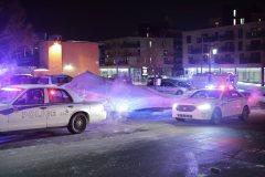 Une fusillade dans une mosquée de Québec fait plusieurs morts