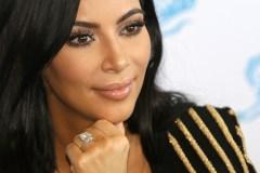 Kim Kardashian et Tyra Banks de passage à Montréal pour une exposition