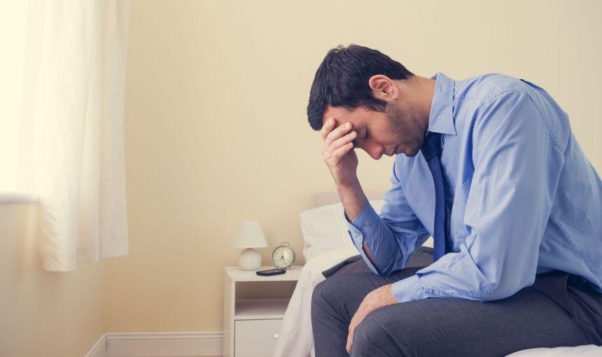 Non, le Blue Monday n'est pas le jour le plus déprimant de l'année!