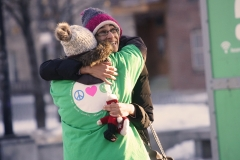 L'altruisme: Petits gestes, grande portée
