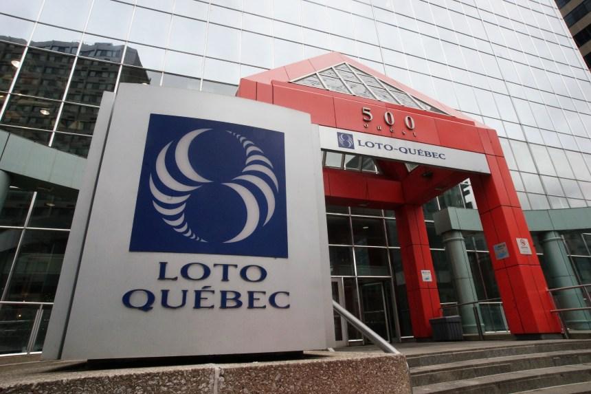 Un gros lot de 60 M$ remporté au Centre-du-Québec