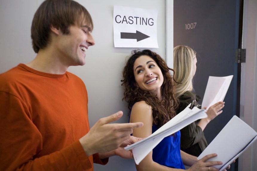 Comment se préparer à une audition?