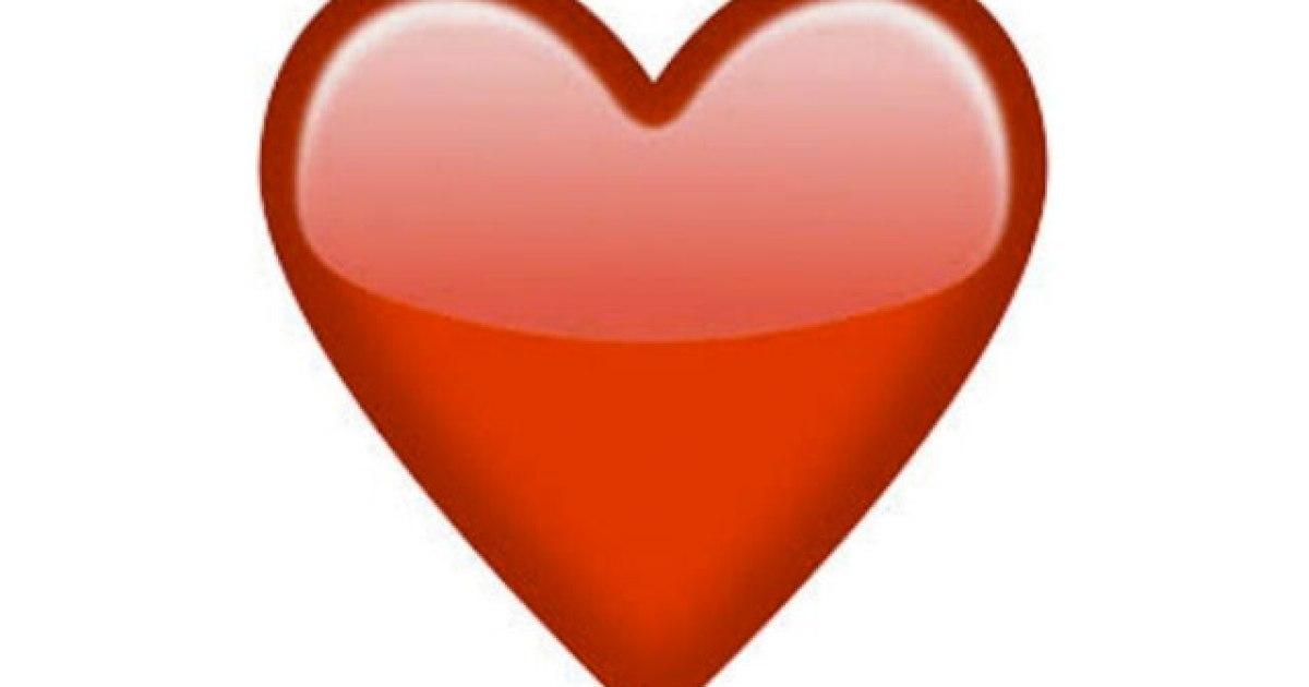 Pourquoi Tout Le Monde Publie Un Coeur Dans Son Statut Facebook