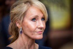 J.K. Rowling commente l'attentat de Québec