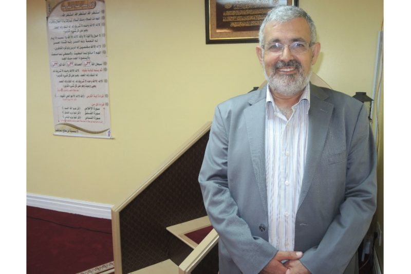 Il renonce à être imam pour se porter candidat