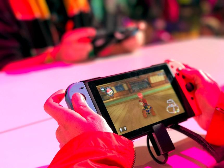 Nintendo: les classiques des années 90 bientôt disponibles sur Switch