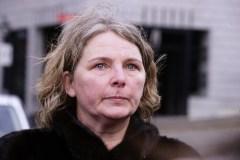 La mère d'une victime veut que la Ville améliore la sécurité du déneigement