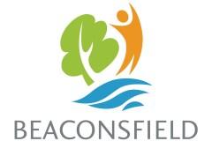 Un graphiste critique le nouveau logo de la Ville de Beaconsfield