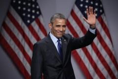 L'héritage d'Obama pourrait être anéanti par Trump