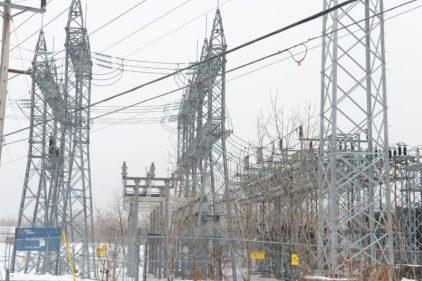 Plus de 30000 clients privés d'électricité dans l'est de Montréal
