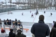 Les patinoires dans tous leurs états
