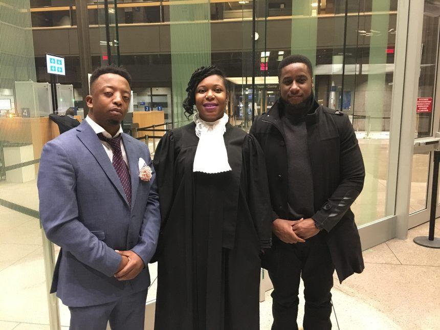 Des avocats dénoncent du profilage racial à Montréal-Nord