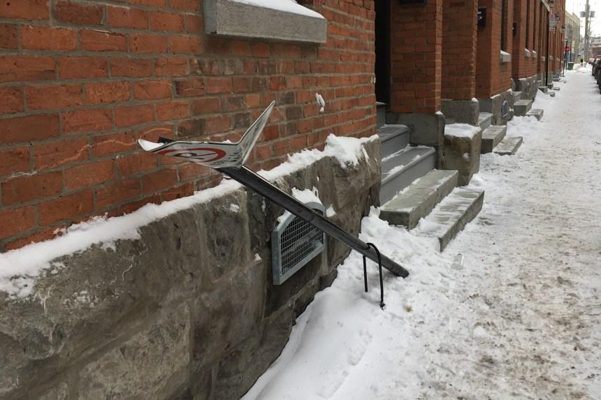 La Ville de Montréal met en garde ses contractants