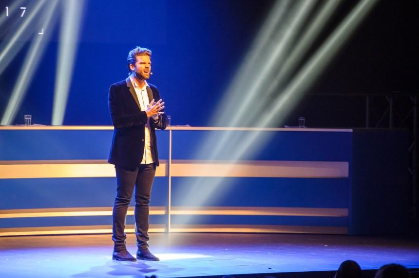 Jean-Philippe Wauthier animera les Gémeaux en solo