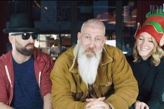 Une vidéo pour contrer l'itinérance devient virale