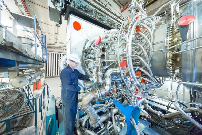 Siemens investit 133 M$ à Dorval