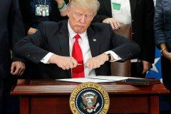 États-Unis: qu'est-ce qu'un décret présidentiel?