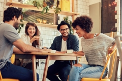 Cinq trucs pour être heureux comme un Danois