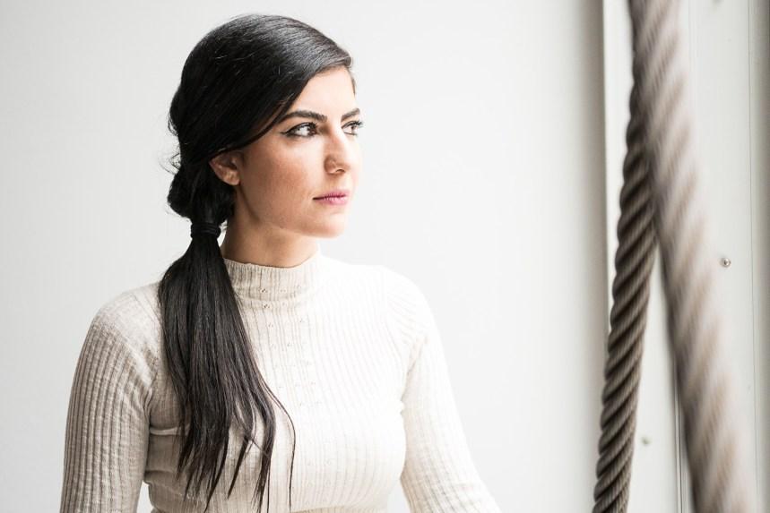 Zaynê Akyol : «De plus beaux et plus libres lendemains»