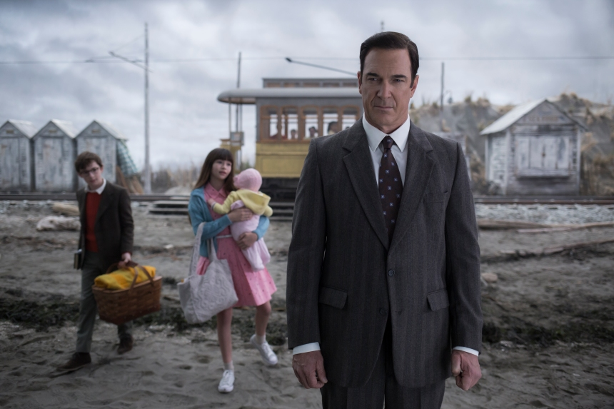 A Series of Unfortunate Events: une série chanceuse