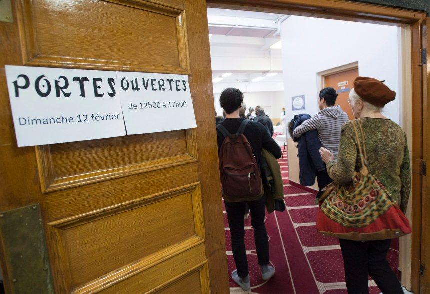 Des portes ouvertes pour «démystifier» les mosquées