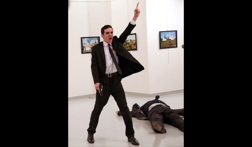 World Press Photo 2017: arrêt sur images