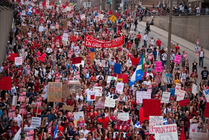 Appel à la mobilisation pour défendre l'éducation