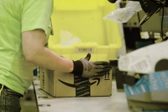Amazon et la livraison gratuite en un jour à Montréal: ça change tout