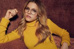 Les lunettes de Sarah-Jeanne Labrosse