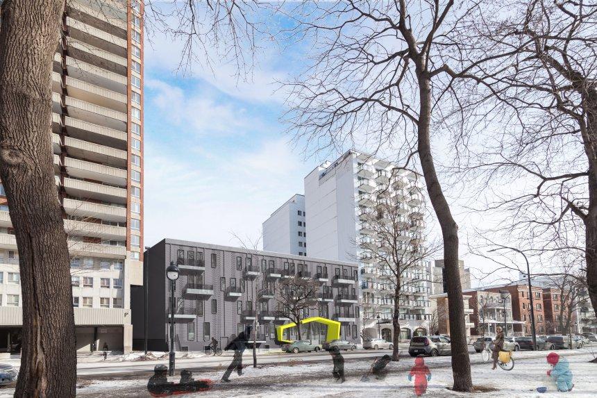 5000 chambres étudiantes réclamées à Montréal pour «éviter une crise»