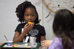 Une étude analyse les boîtes à lunch des enfants