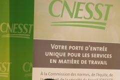 CNESST: la «judiciarisation» du système d'indemnisation dénoncée
