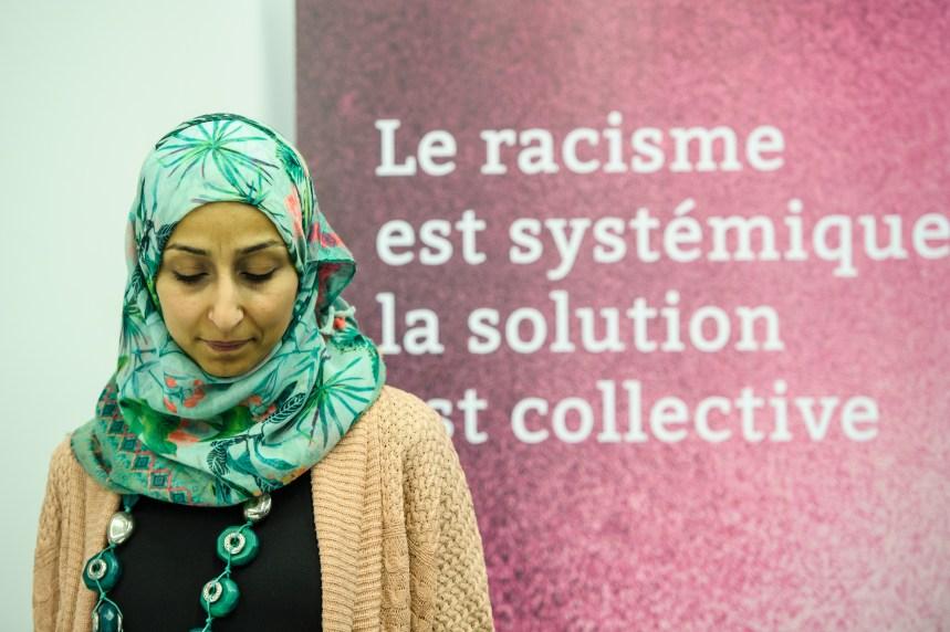 «Urgent» de créer une commission sur le racisme systémique
