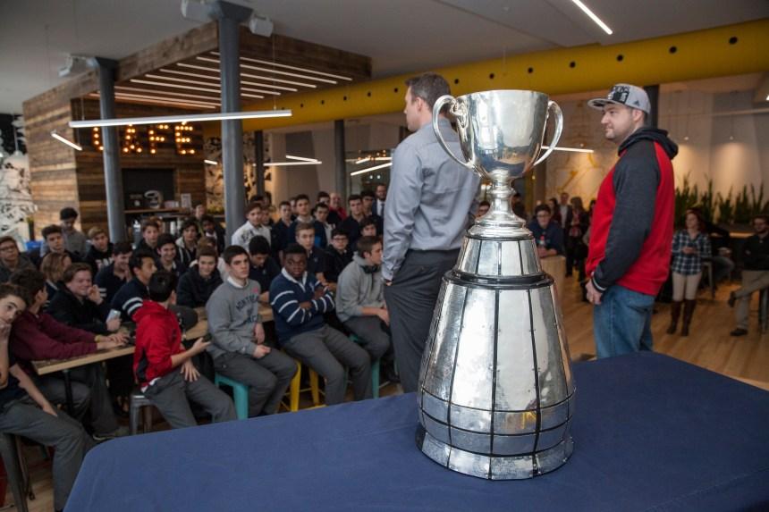 Saskatchewan préférée à Montréal pour la finale de la Coupe Grey de 2020