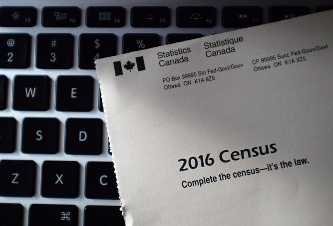 Quelques points saillants du recensement de 2016